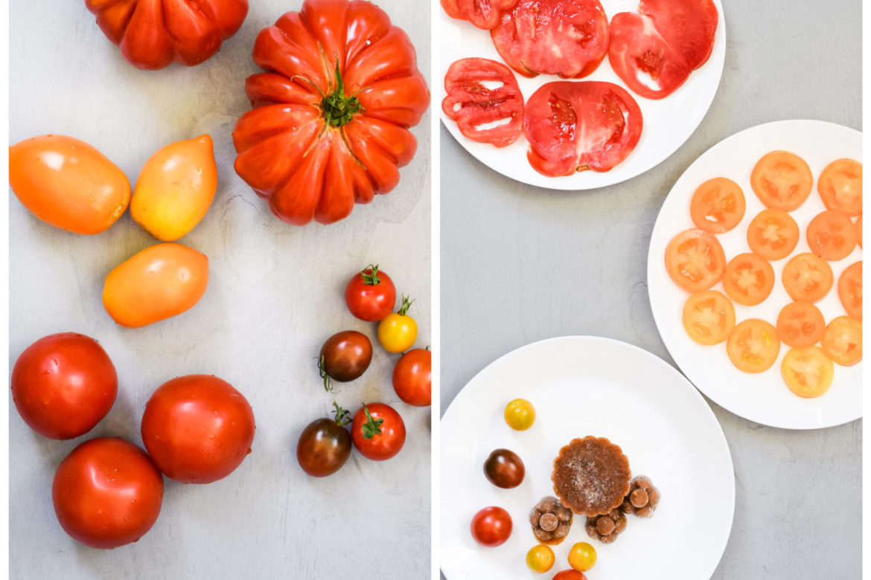 Tomaten im Winter kaufen